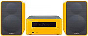 Onkyo Sistema Mini Hi-Fi 2 vie CD USB Woofer Tweeter Radio AMFM CS-265 (Y)