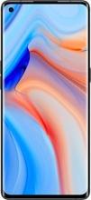 Oppo 40-45-5153 Reno 4 Pro Smartphone 6,5 Pollici 12Gb 256Gb 5G Bluetooth WiFi Android Nero