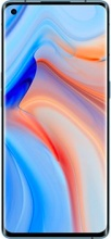 Oppo 40-45-5155 Reno 4 Pro Smartphone 6,5 Pollici 12Gb 256Gb 5G Bluetooth WiFi Android Blu
