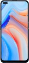 """Oppo 40-45-5163 Reno 4Z 5G - Smartphone Dual Sim 6.57"""" 128 GB Android Nero"""