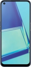 "Oppo 5977489 A52 - Smartphone Dual Sim 6.5"" 64 GB 16 Mpx Android Q Nero"