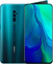 "Oppo RENO10XGR Reno 10x Zoom Smartphone DUAL SIM 6.6"" 256Gb 48Mpx Android Verde"