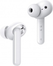 Oppo W31 Auricolari Bluetooth Cuffiette Wireless con Custodia Bianco  Enco