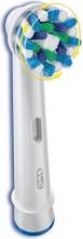 Oral-B 105060 3 Testine Ricambio Spazzolino elettrico Oral-B Cross Action