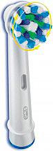 Oral-B 3 Testine Ricambio Spazzolino elettrico Oral-B Cross Action - 105060