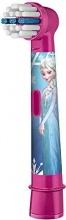Oral-B 154754 Testina ricambio per spazzolino elettrico  Frozen