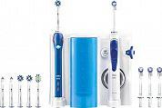 Oral-B Spazzolino elettrico da denti Oscillante Rotante Professional Care 3000
