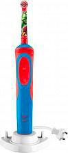 Oral-B Spazzolino elettrico Denti Bambini Vitality Kids Avengers 128434