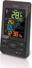 Oregon Scientific BAR206 SX Stazione Meteo Termometro Orologio Automatico