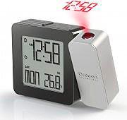Oregon Scientific Orologio sveglia Proiezione ora Funzione snooze RM338P_S