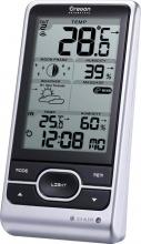 Oregon Scientific BAR208 HGX Stazione Meteo Termometro Orologio Radio controllato