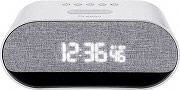 Oregon Scientific CIR-600 Radiosveglia con Display Digitale AM  FM Grigio