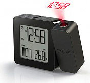 Oregon Scientific RM338P Orologio sveglia digitale Proiezione ora snoozetermometro