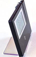 Oregon Scientific Sveglia con proiezione ora colore Nero - RM368 SLIM