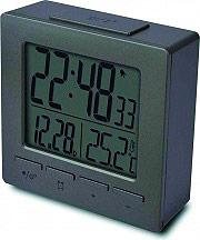 Oregon Scientific RM511_GR Orologio sveglia digitale Calendario Snooze Temperatura M511_GR