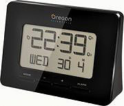 Oregon Scientific RM938-BK Orologio sveglia digitale Calendario Snooze Touch