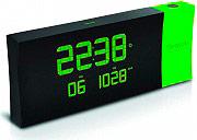 Oregon Scientific Sveglia digitale proiezione ora Temperatura PRYSMA G RRM222P