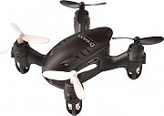 Oregon Scientific Drone con Telecamera HD 720 p 6 Assi Micro Sd Wireless TG512