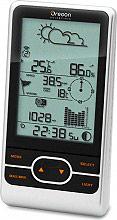 Oregon Scientific Stazione Metereologica Meteo Orologio Temperatura WMR86