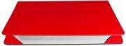 Orna 744CLA5000 Sottomano In Pelle F.To 50 x 35 Rosso
