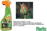 Orvital 1320021 Insetticida Piretro Garden ml 500
