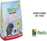 Orvital 1335300 Topicida Esca Fresca Gr.1500