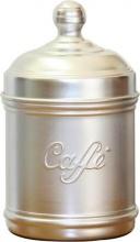 Ottinetti 1647DC10 Barattolo Caffè in Alluminio cm 10 h. 12