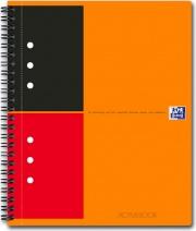 Oxford 100104067S Activebook Spirale A5 1Rcmr