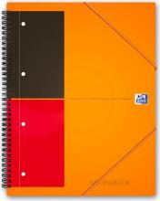 Oxford 100104296S Meetingbook Spir A4+ 160 Pagine 80 gm