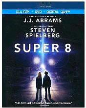 PARAMOUNT Blu Ray PARAMOUNT - SUPER 8
