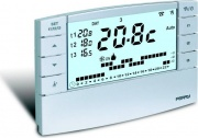 PERRY 1CR CR025B Cronotermostato digitale settimanale GSM Termostato Ambiente