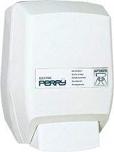 PERRY Asciugamani elettrico aria Asciuga mani Bagno Parete 1500W 1DC AMP03