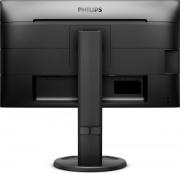 "Philips 243B900 Monitor PC 23.8"" 1920x1080 Px Full HD LED VGA HDMI DisplayPort"