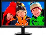 "Philips 243V5LHSB00 Monitor PC 24"" Full HD 1920x1080px 250 cdm² 10000000:1"