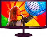 PHILIPS 247E6QDAD00 Monitor PC 23.6 LED Full HD 1920x1080 Pixel 247E6QDAD E-Line