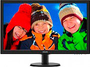 "PHILIPS 273V5LHSB Monitor 27"" LED Full-HD Col. Nero -  - 00"