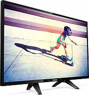 "PHILIPS 32PFS4132 TV LED 32"" Full HD DVB T2S2 HDMI USB EPG CI+  4000 series ITA"