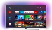 PHILIPS 55PUS730412 Smart TV 55 4K televisore Ultra HD Android TV Wifi LAN  ITA