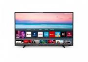 PHILIPS 58PUS650412 Smart TV 58 Pollici 4K Ultra HD Televisore LED DVB T2  ITA