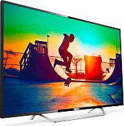 "PHILIPS 65PUS6162 TV LED 65"" 4K Ultra HD DVB T2S2 Smart Tv  Serie 6000 ITA"