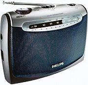 PHILIPS Radio Portatile Ae 2160