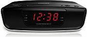 PHILIPS Radiosveglia Digitale AM FM con Display digitale 4 cifre AJ3123