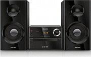 PHILIPS Sistema Micro hi-fi 2.0 USB Bluetooth Radio FM 70 watt - BTD 2180