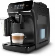 Philips EP223010 Macchina Da Caffé Automatica L Serie 2200 Chicchi con Lattego