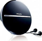 PHILIPS Lettore CD Mp3 portatile Exp2546