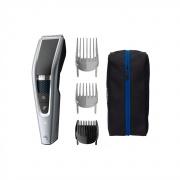 Philips HC563015 Tagliacapelli Elettrico Ricaricabile Lama Inox colore Silver