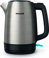 PHILIPS HD935090 Bollitore elettrico Cordless 1.7 Lt 2200W Spegnimento automatico HD9350