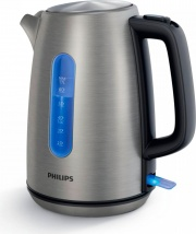 PHILIPS HD935710 Bollitore elettrico Acqua 1.7 Litri 2200 Watt Acciaio