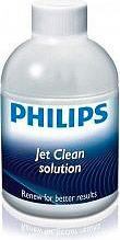 PHILIPS Detergente per la Pulizia del Rasoio Elettrico Capacità 300 ml HQ20050