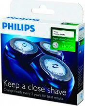 PHILIPS HQ5650 3 Testine Di Ricambio Tecnologia Super Lift And Cut